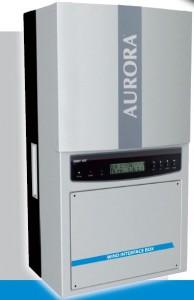 Aurora / Power One 25kw Wind Interface