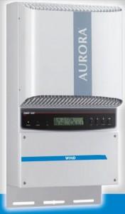 Power One / Aurora 3.6 to 4.2kw Wind Inverters