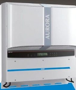 Aurora / Power One 12.5kw Wind Inverter